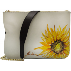 Sunflower mini bag