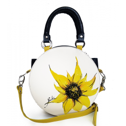 Sunflower handbag