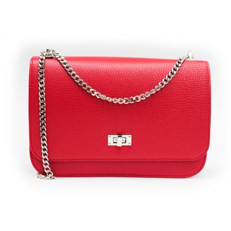 New Age Leather Bag